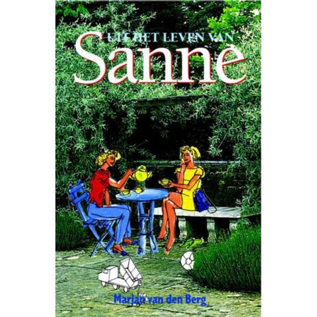 Uit het leven van Sanne - Sanne