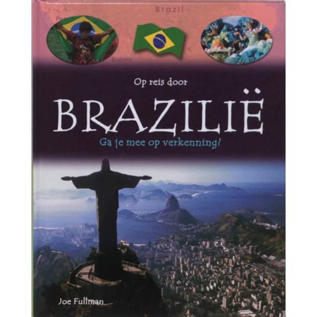 Brazilie - Op Reis Door
