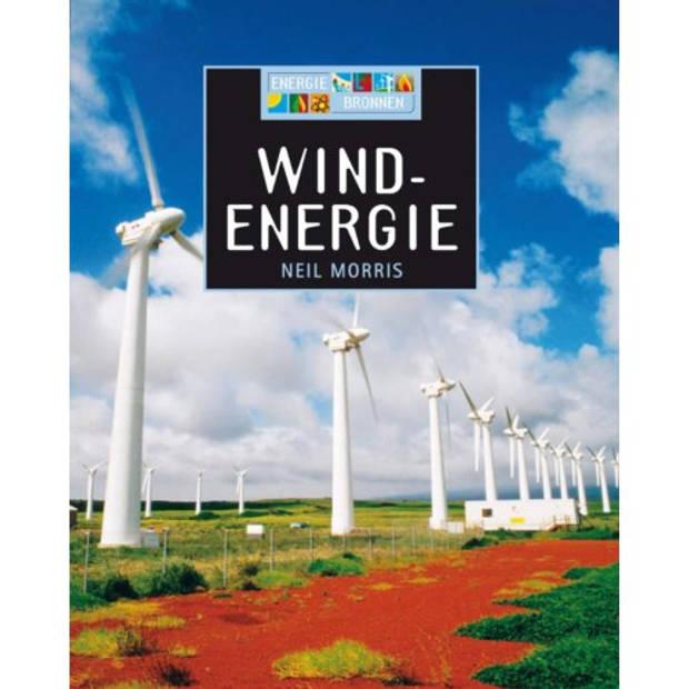 Windenergie - Energiebronnen