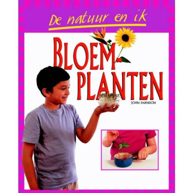 Bloemplanten - De Natuur En Ik