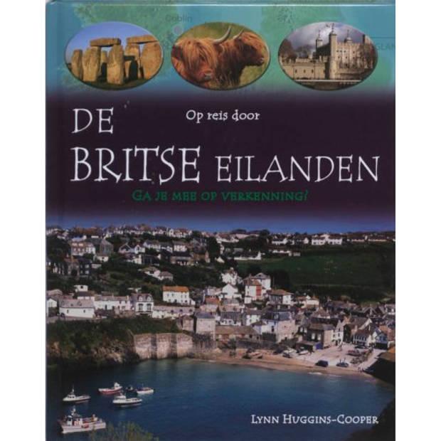 De Britse Eilanden - Op Reis Door