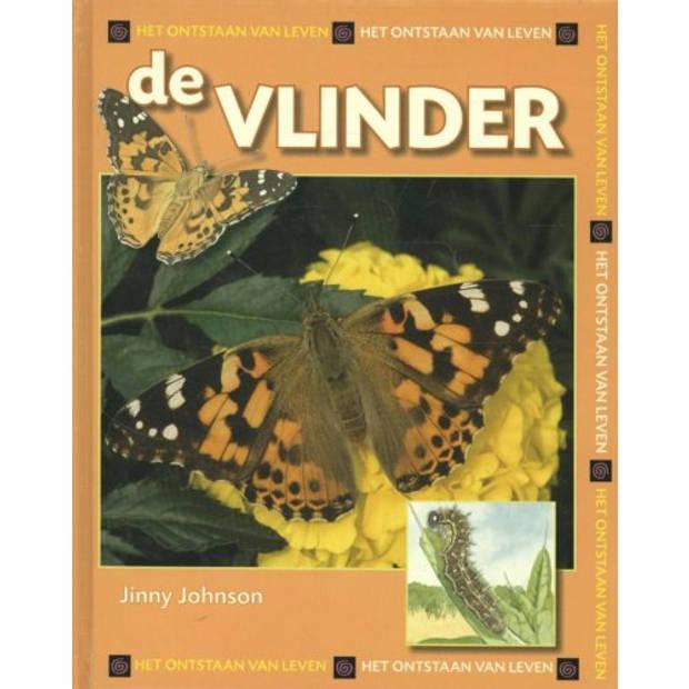 De Vlinder - Het Ontstaan Van Leven
