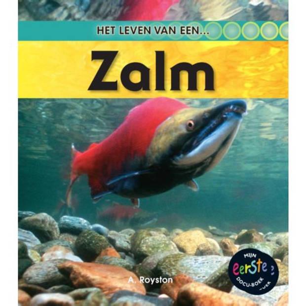 Zalm - Het Leven Van Een...