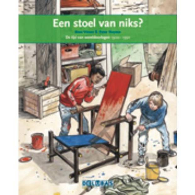 Een Stoel Van Niks? - Terugblikken Leesboeken