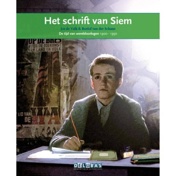 Het Schrift Van Siem / De Crisisjaren -