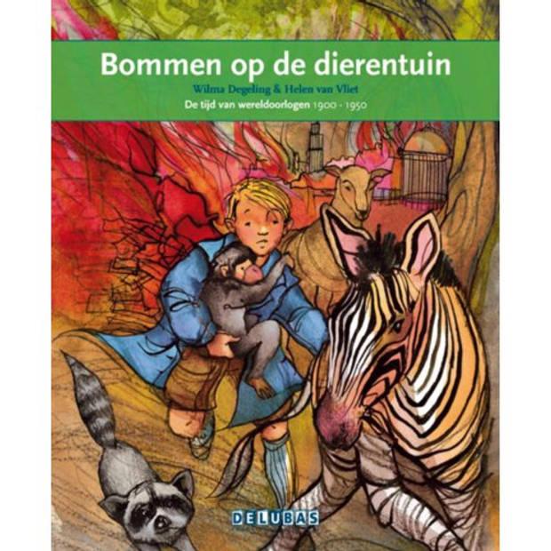 Bommen Op De Dierentuin / De Tweede Wereldoorlog -