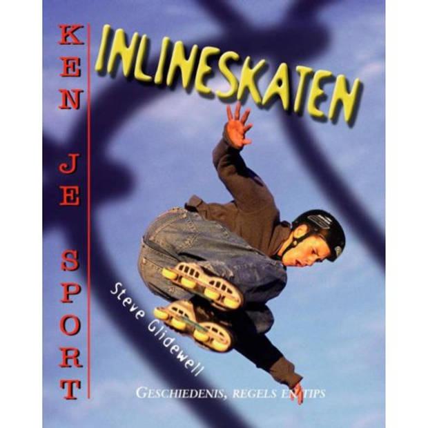 Inlineskating - Ken Je Sport