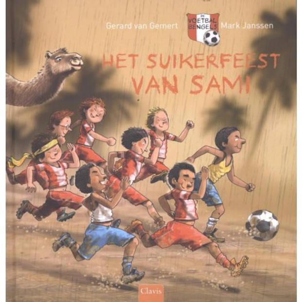 Het Suikerfeest Van Sami - De Voetbalbengels