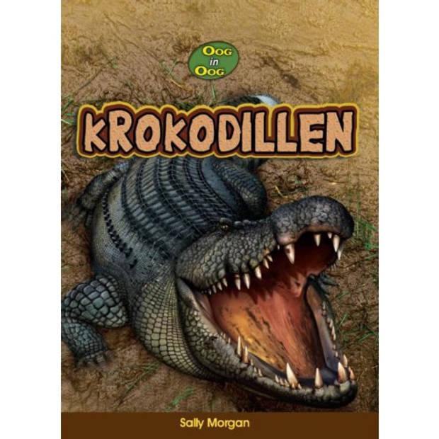 Krokodillen - Oog In Oog