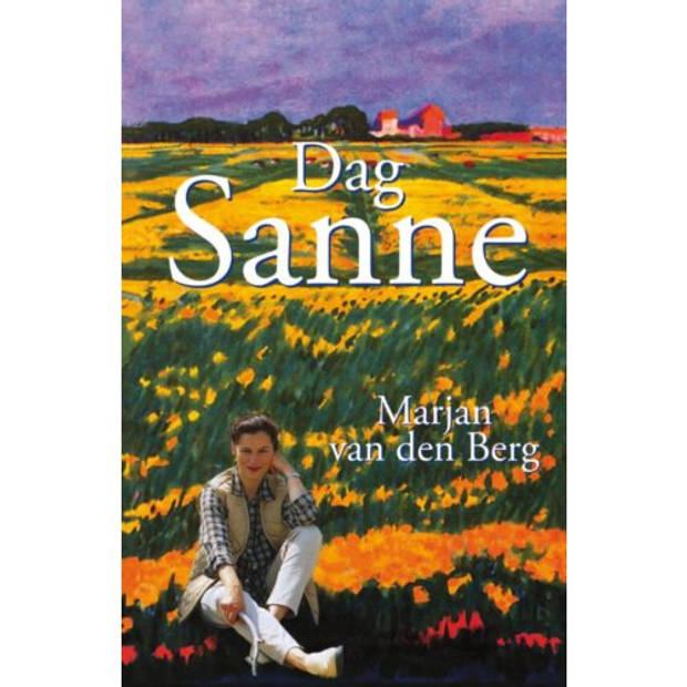 Dag Sanne - Sanne