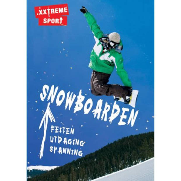 Snowboarden - .Xxtreme Sport