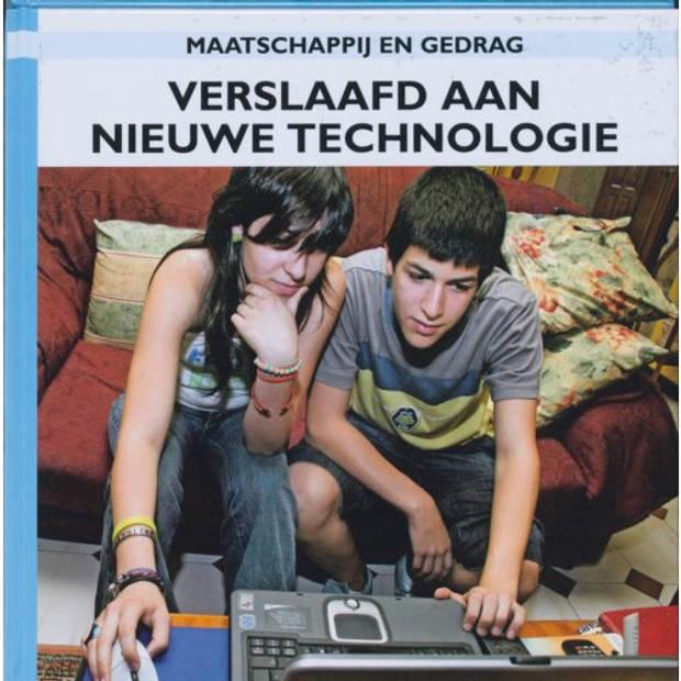 Verslaafd Aan Nieuwe Technologie - Maatschappij En