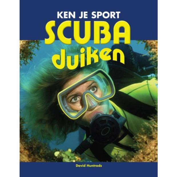 Scuba - Ken Je Sport
