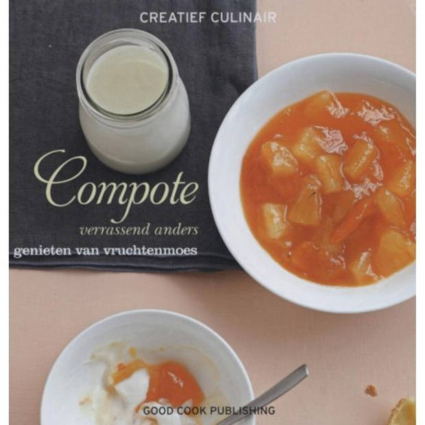 Compote - Creatief Culinair