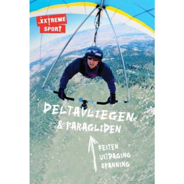 Deltavliegen & Paragliden - .Xxtreme Sport