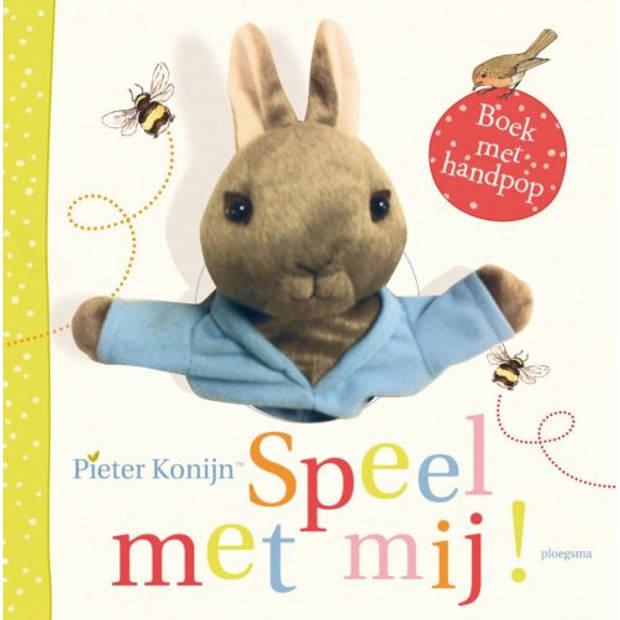 Speel Met Mij! - Pieter Konijn