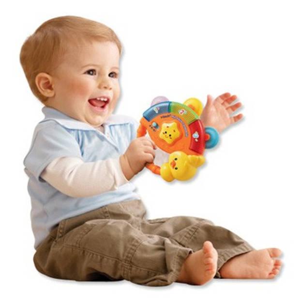 VTech Baby mijn kleine tamboerijn