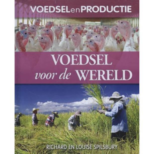 Voedsel Voor De Wereld - Voedsel En Productie