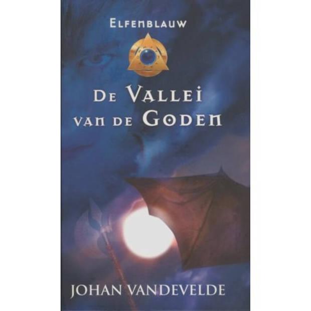 De Vallei Van De Goden - Elfenblauw