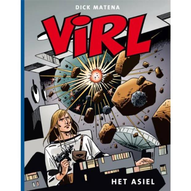 Het Asiel - Virl