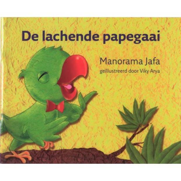 De Lachende Papegaai