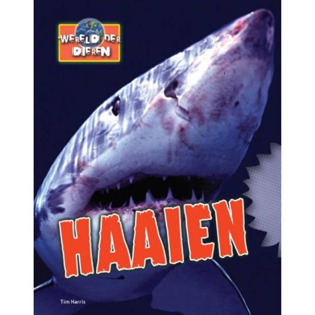 Haaien - Wereld Der Dieren