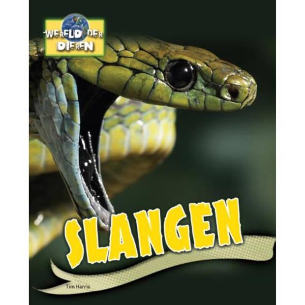 Slangen - Wereld Der Dieren