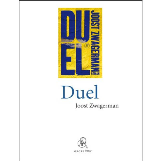 Duel (Grote Letter)