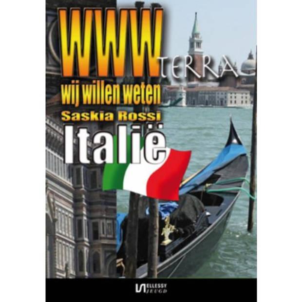 Italie - Www-Terra