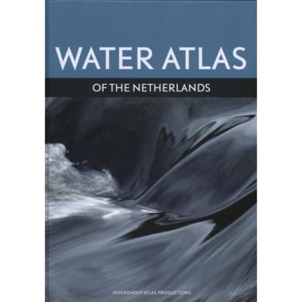 Water Atlas Of The Netherlands