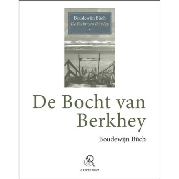 De Bocht Van Berkhey