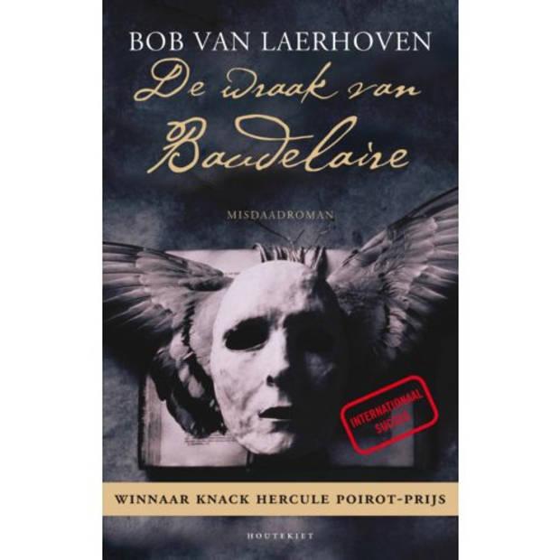 De wraak van Baudelaire