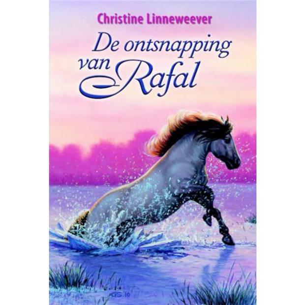 De Ontsnapping Van Rafal - Gouden Paarden