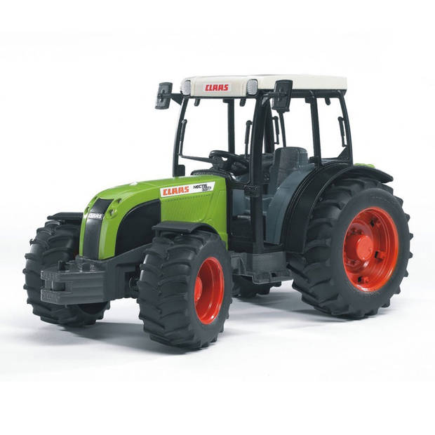 Tractor Claas Nectis 267
