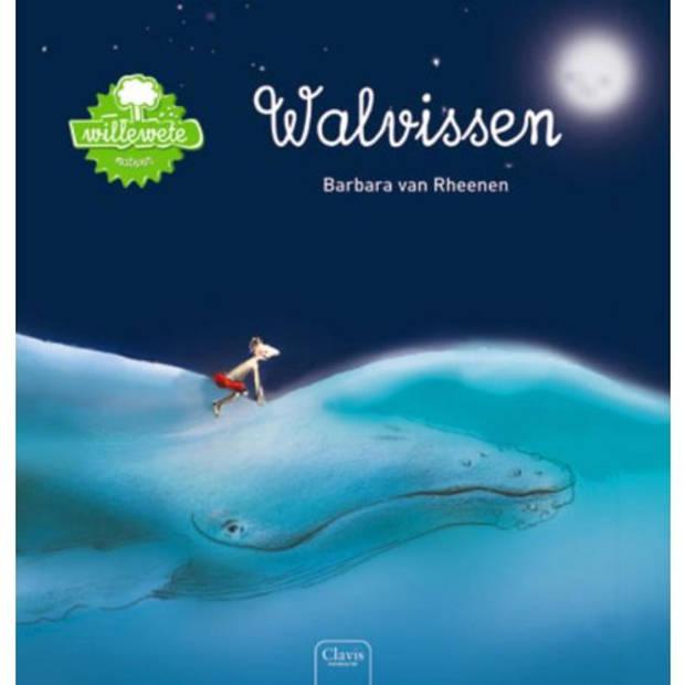 Walvissen - Willewete