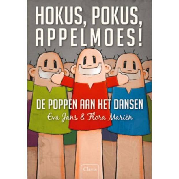 Hokus, Pokus, Appelmoes!