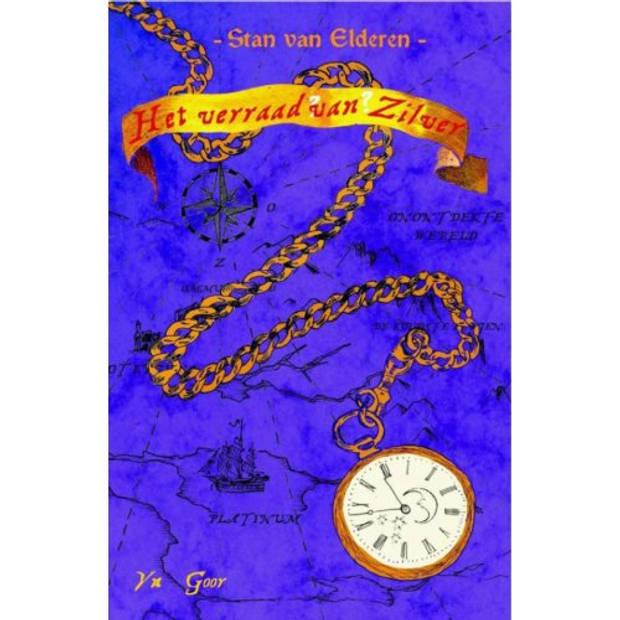Verraad Van Zilver