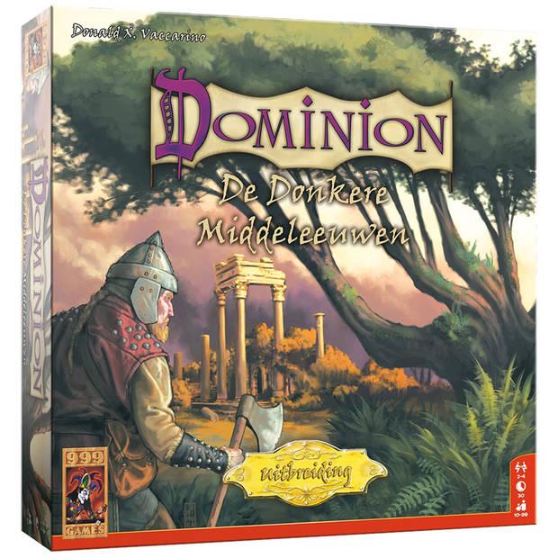 Dominion Donkere Middeleeuwen