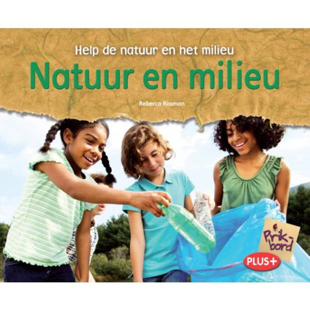 Natuur En Milieu - Prikbord Plus+