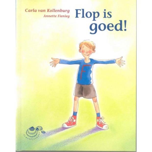 Flop Is Goed! - Schelpjes