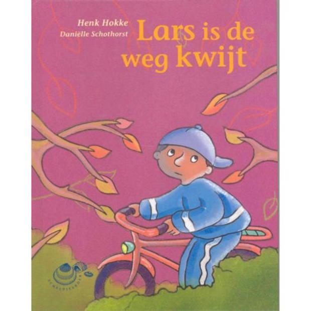 Lars Is De Weg Kwijt - Schelpjes