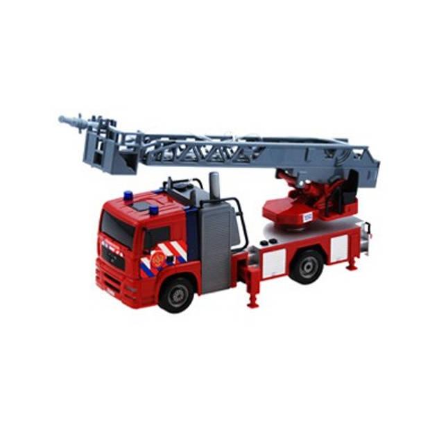 Brandweerauto Dickie Toys