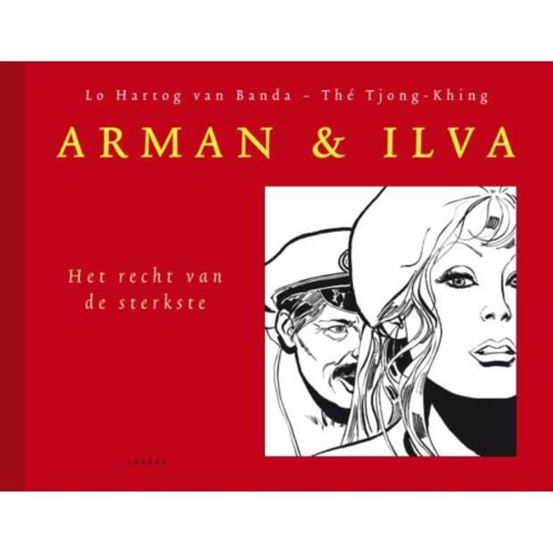 Het recht van de sterkste - Arman & Ilva