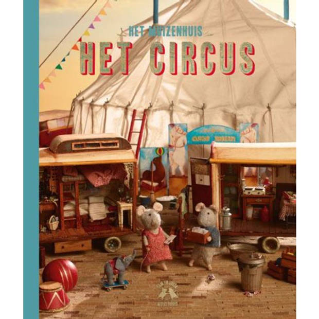 Het Circus - Het Muizenhuis
