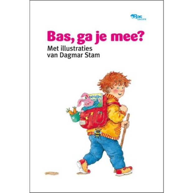 Bas, Ga Je Mee?