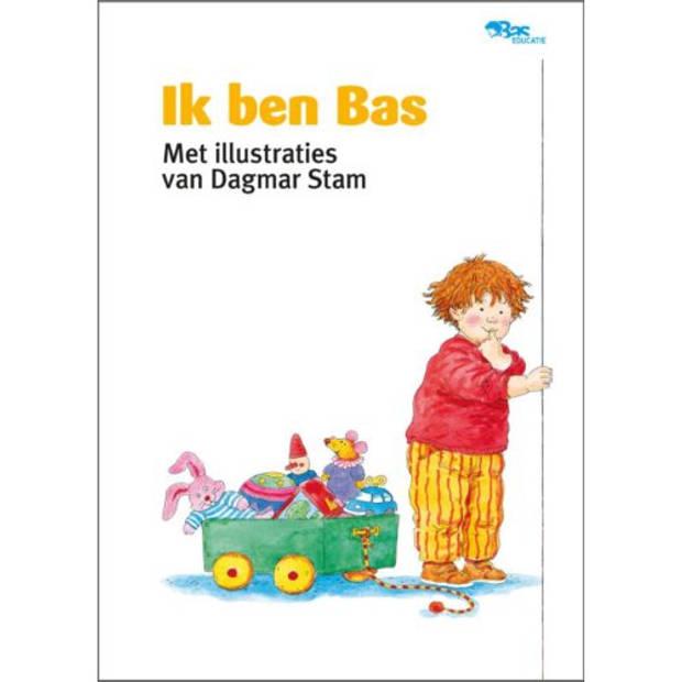 Ik Ben Bas