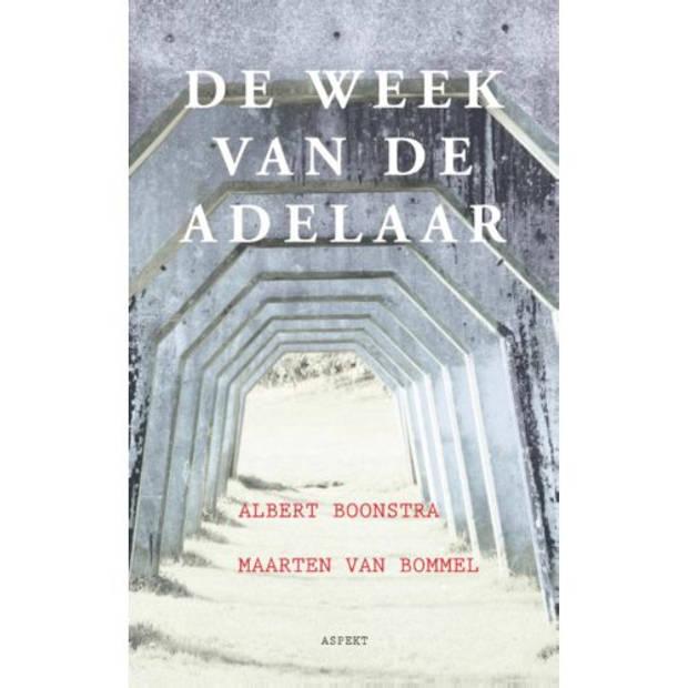 De Week Van De Adelaar