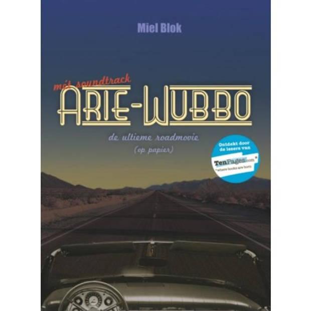 Arie-Wubbo