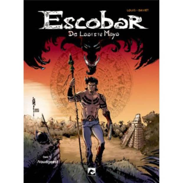 Woudgeest - Escobar