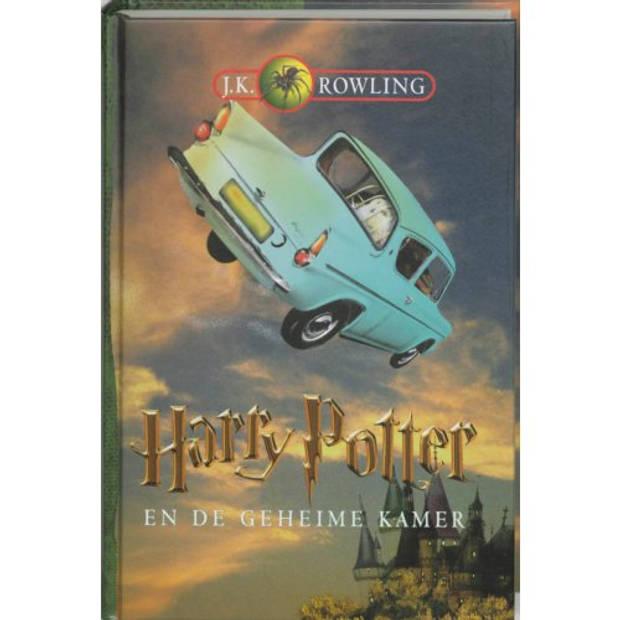 Harry Potter En De Geheime Kamer - Harry Potter